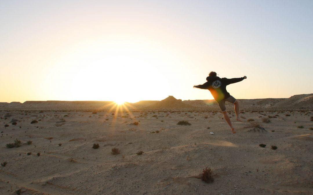 Daklha – Surf trip au Maroc
