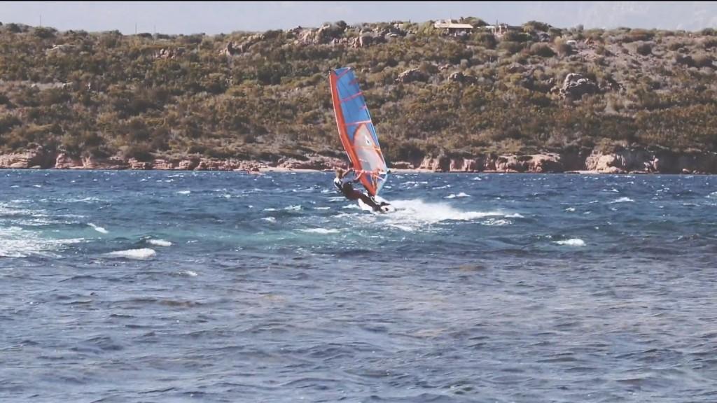 Windsurf Bonifacio